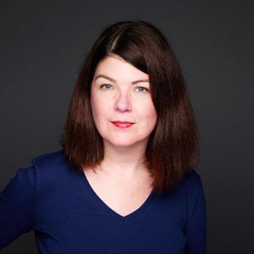 Kristin Romey