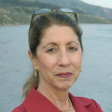 Ann Louise Bardach