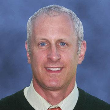 Jonathan Sorger