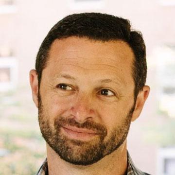 Jeff Kirschner